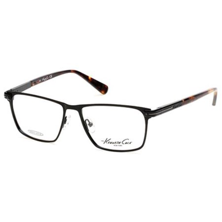 KENNETH COLE Eyeglasses KC0239 002 Matte Black 54MM