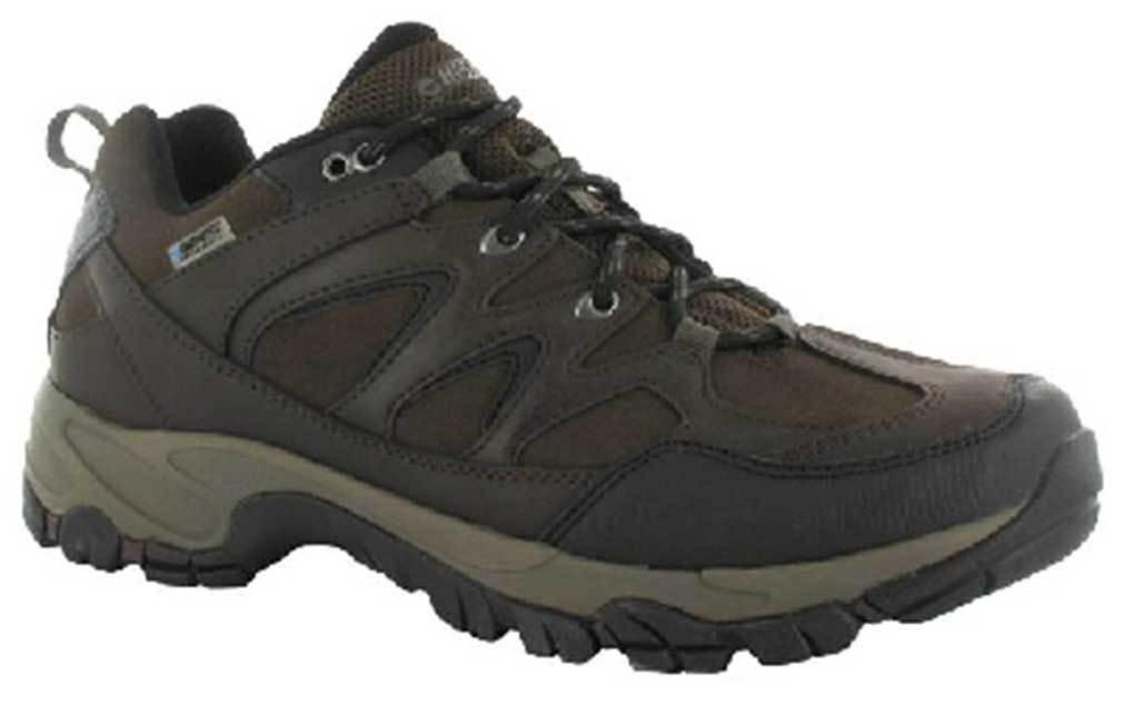 Click here to buy Hi-Tec Men Altitude Trek Low WP Boot by Hi-Tec.