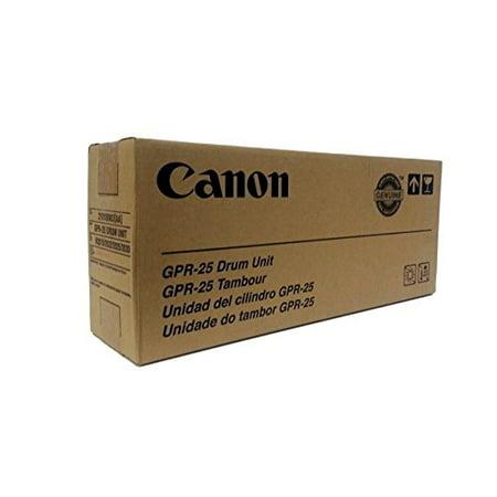 Canon 2101B003AA Imagerunner C2018 Gpr25 Black Drum Unit (Genuine Canon Drum Unit)