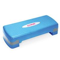 Tone Fitness Aerobic Stepper Platform