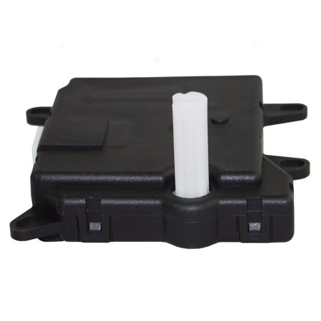 HVAC A/C Heater Temperature Door Actuator Replacement for Ford F150 & Heritage F250 Pickup Truck Expedition Lincoln Navigator F6SZ19E616AA (2002 Ford F150 F250 Pickup)