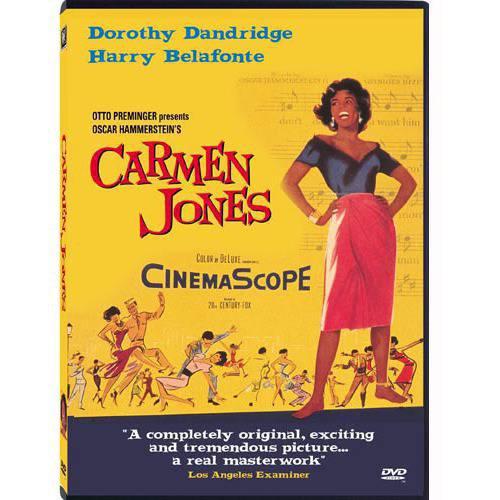 Carmen Jones (Widescreen)