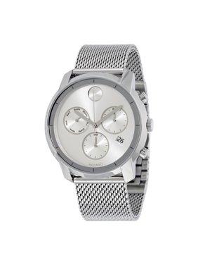 Movado Men's Bold Large Chronograph Quartz 42mm - 48mm Watches
