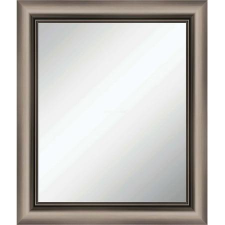 Monterry Champagne Mirror (Nude Mirror Babes)