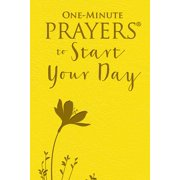 One-Minute Prayers to Start Your Day - eBook
