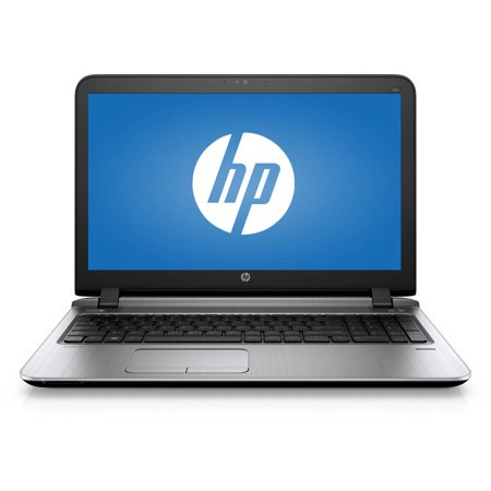 "HP T1B71UT#ABA HP ProBook 450 G3 15.6"" LED Notebook Intel Core i7 i7-6500U Dual-core (2 Core) 2.50 GHz 8... by"