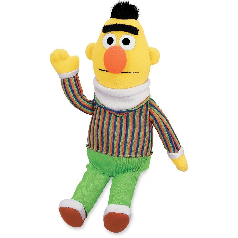 "Sesame Street 14"" Bert Plush by Gund"