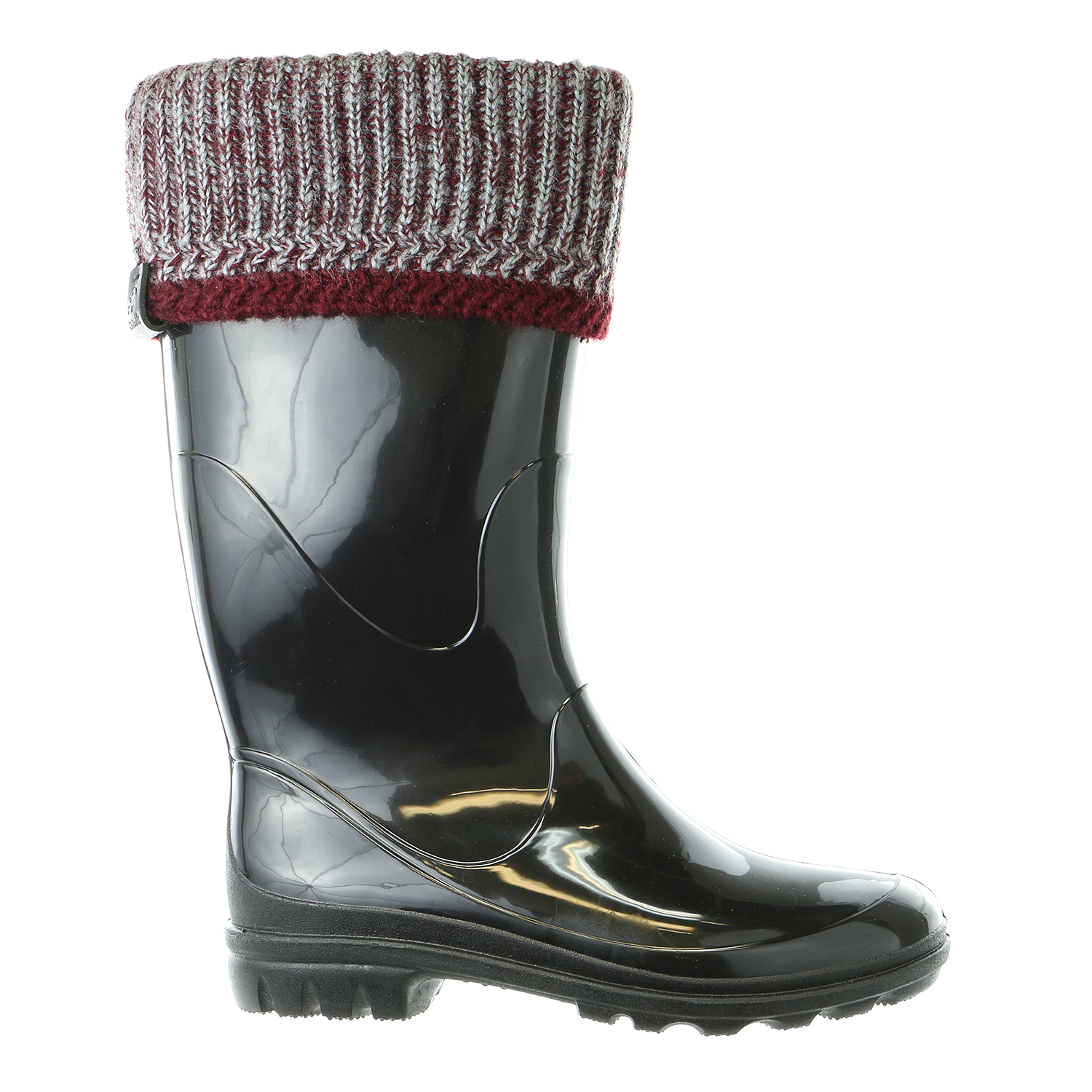 Kamik Lancaster Insulated Rain Boot  - Womens