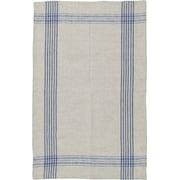 Delft Linen Towel