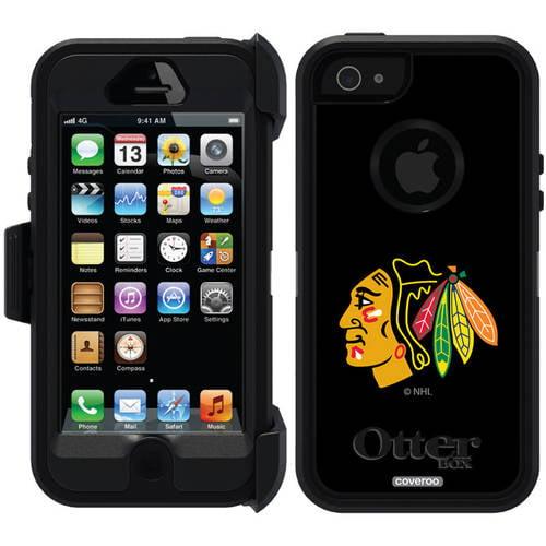 iPhone 5SE/5s OtterBox Defender Series Case
