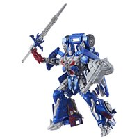 Transformers: The Last Knight Premier Edition Leader Class Optimus Prime