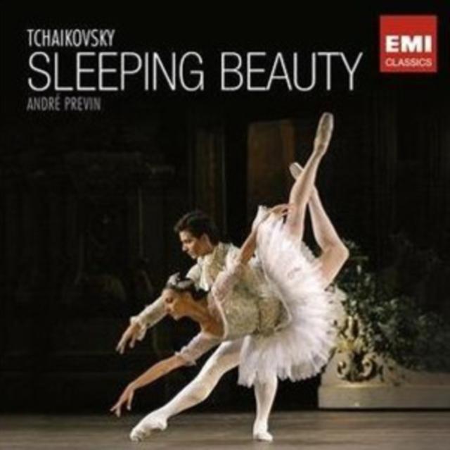 TCHAIKOVSKY: SLEEPING BEAUTY [TCHAIKOVSKY, PETER ILYICH] [CD BOXSET] [2 DISCS] [5099996768921]