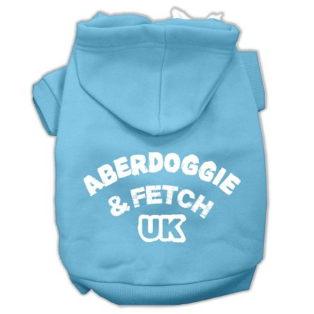 Aberdoggie UK Screenprint Pet Hoodies Baby Blue Size XXXL (20) A poly/cotton sleeved hoodie for cold weather days, double stitched in all the right places for comfort and durability!Product Summary : New Pet Products/Screen Print Hoodies/Aberdoggie UK Screenprint Pet Hoodies@Pet Apparel/Dog Hoodies/Screen Print Hoodies/Aberdoggie UK Screenprint Pet Hoodies@Pet Apparel/Dog Hoodies/Screen Print Hoodies COPY/Aberdoggie UK Screenprint Pet Hoodies