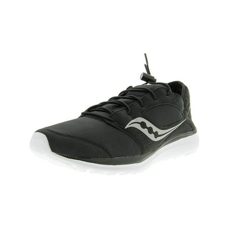 7c8ebe006b94 Saucony Men s Kineta Relay Black Ankle-High Running Shoe - 10M - image 1 ...