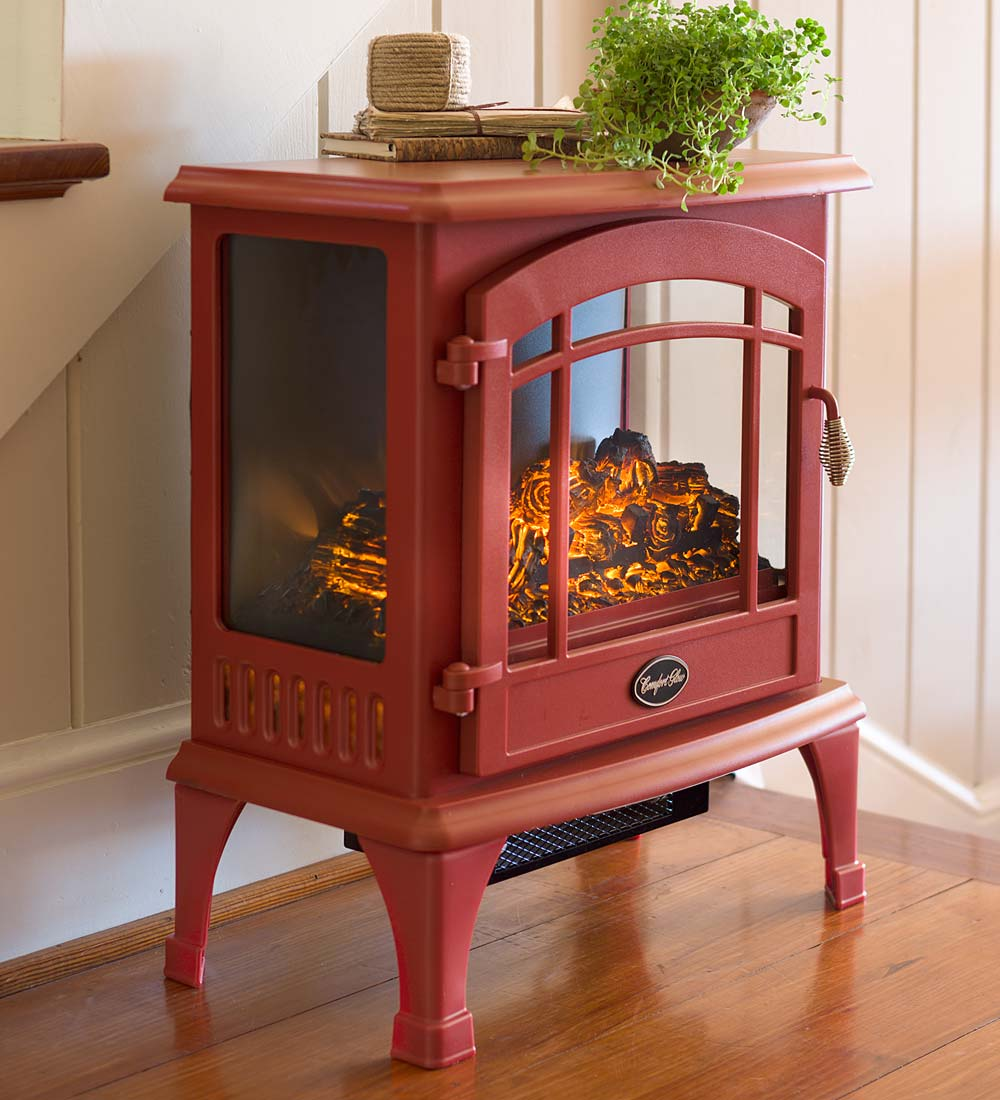 World Marketing of America SANIBEL 20 inch Infrared Electric Stove