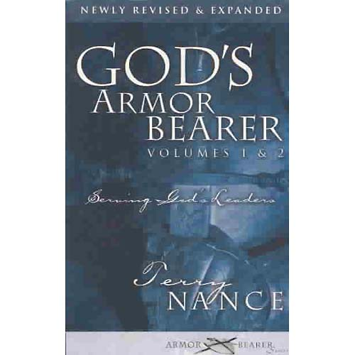 God's Armorbearer: How to Serve God's Leaders