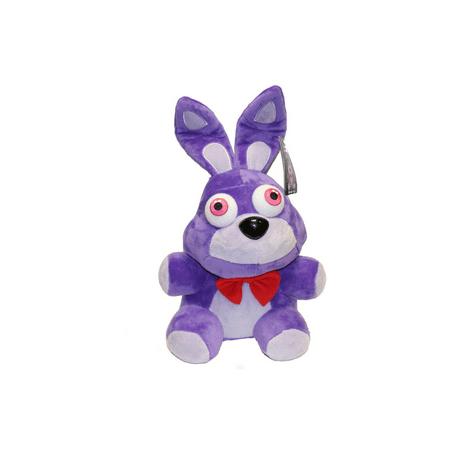 Fnaf 4 Ios Halloween (FNAF Five Nights at Freddy's Plush Doll Toy Bonnie Xmas Gift 10