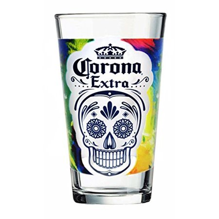 Corona Extra Day Of The Dead Pint (Corona Salad)