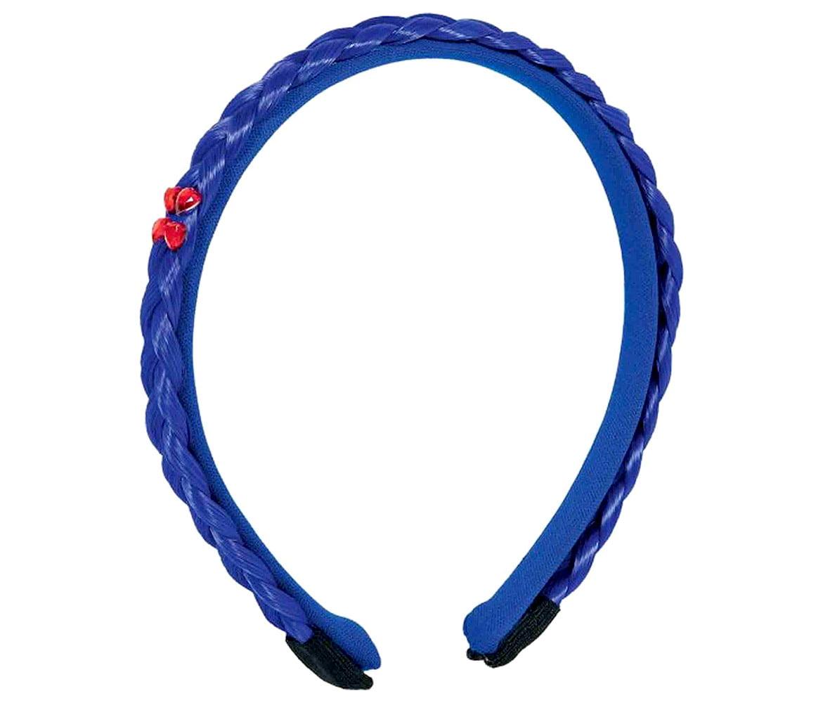 Amscan costume da ride on colore blu O59