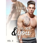 Sea, sex and You - 3 - eBook