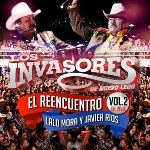 El Reencuentro En Vivo, Vol. 2 (CD/DVD)