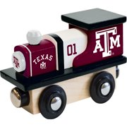 Texas A&M Aggies NCAA Toy Train