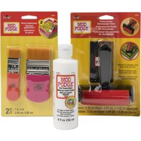 Mod Podge Photo Transfer Kit, 8 oz,PROMOMP15067