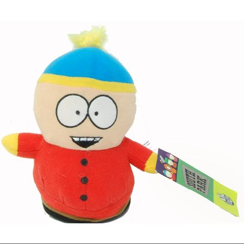 "South Park 8.5"" Plush Cartman"