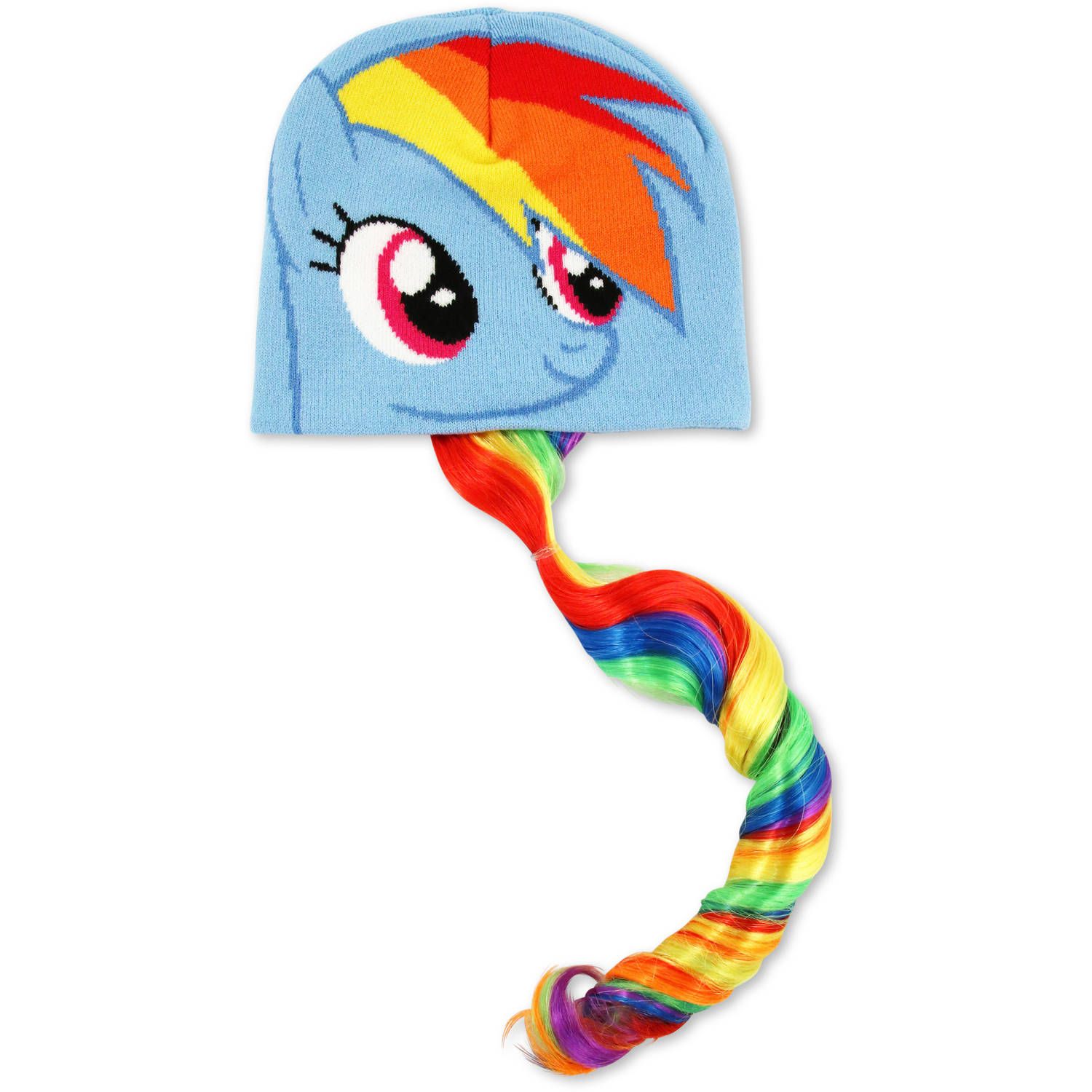 Hasbro - Girls - My Little Pony Hair Beanie