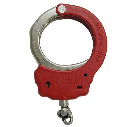 ASP Red Chain Training Restraints Series 7464