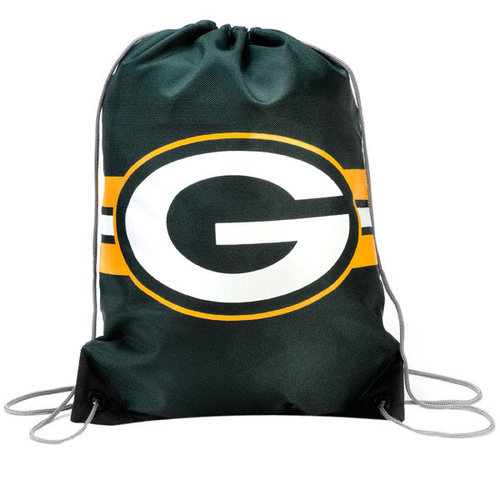 NFL - Green Bay Packers Drawstring Backpack