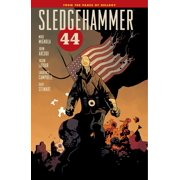 Sledgehammer 44 Volume 1 - eBook