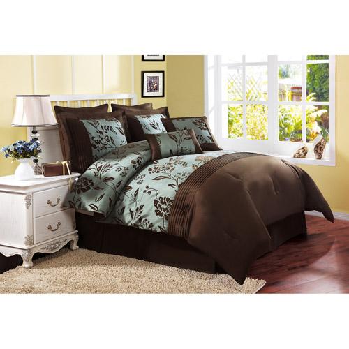 Victoria Classics Aurora 8pc Comforter Set