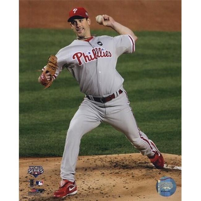 Photofile PFSAALV01301 Cliff Lee Game 1 of the 2009 World Series Action - 3 Sports Photo - 8 x 10