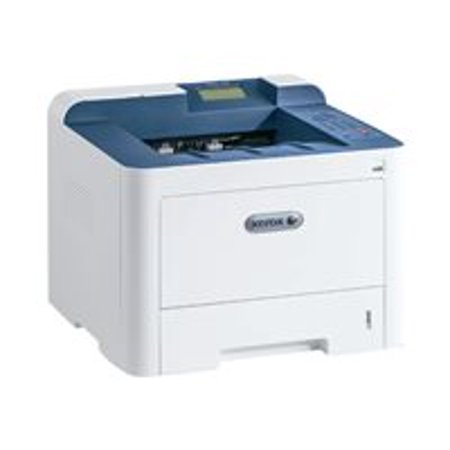 Xerox Phaser 3330 - Printer - monochrome - Duplex - laser - A4/Legal - 1200 dpi - up to 42 ppm - capacity: 300 sheets - USB, Gigabit LAN, Wi-Fi - Metered ()