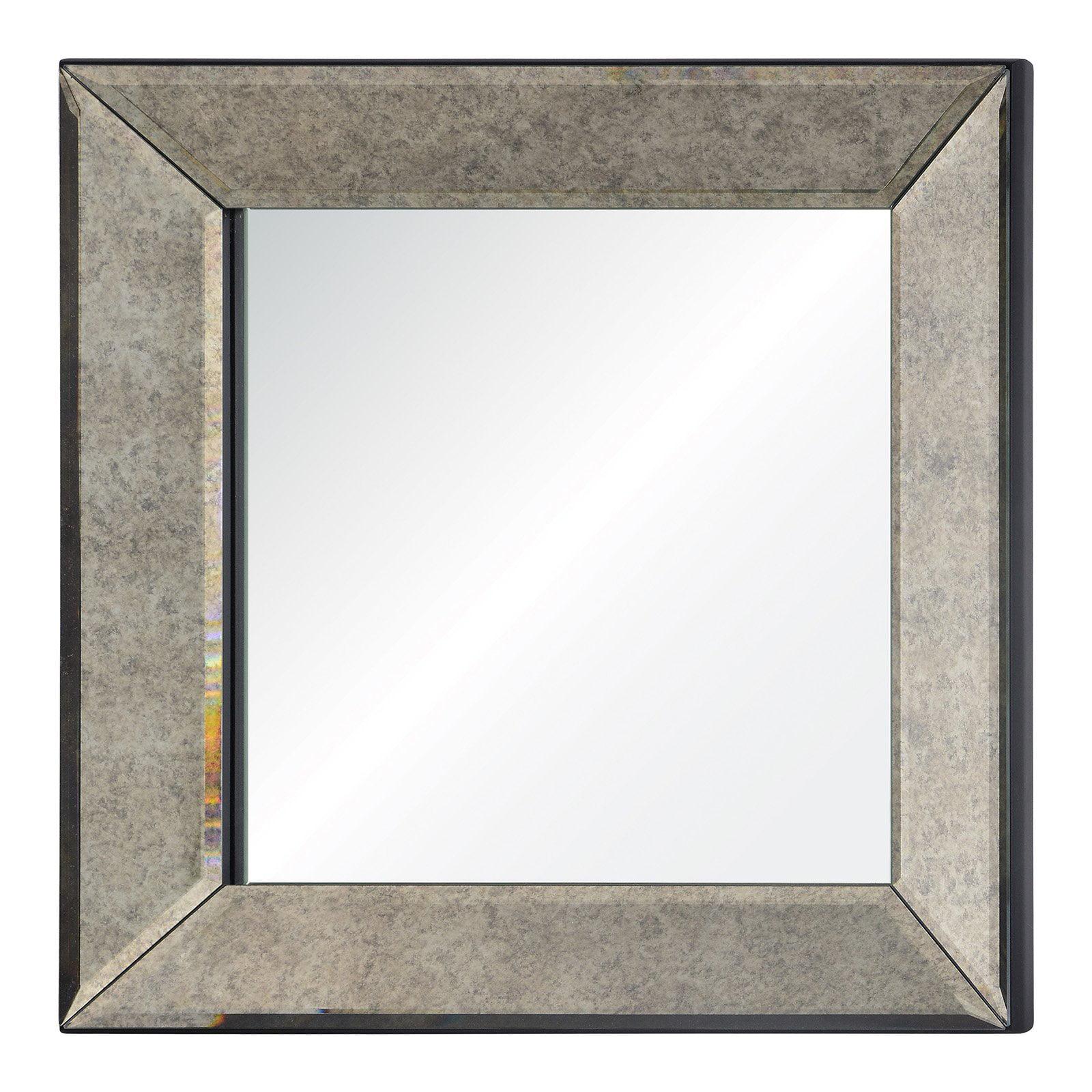 Cooper Classics Joselyn Wall Mirror by Cooper Classics