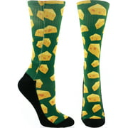 Cheese Sport Socks