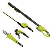 Best Pole Saws - Sun Joe GTS4002C Cordless Lawn Care System | Review