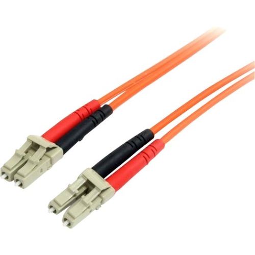StarTech 2m LC/LC Fiber Optic Cable