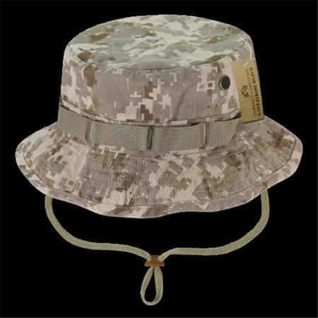 Rapid Dominance R70-PL-DED-01 Boonies Desert Digital Hats, Small - image 1 de 1