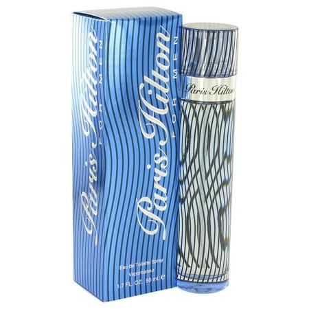 Paris Hilton Deodorant Cologne - Paris Hilton Paris Hilton Eau De Toilette Spray for Men 1.7 oz