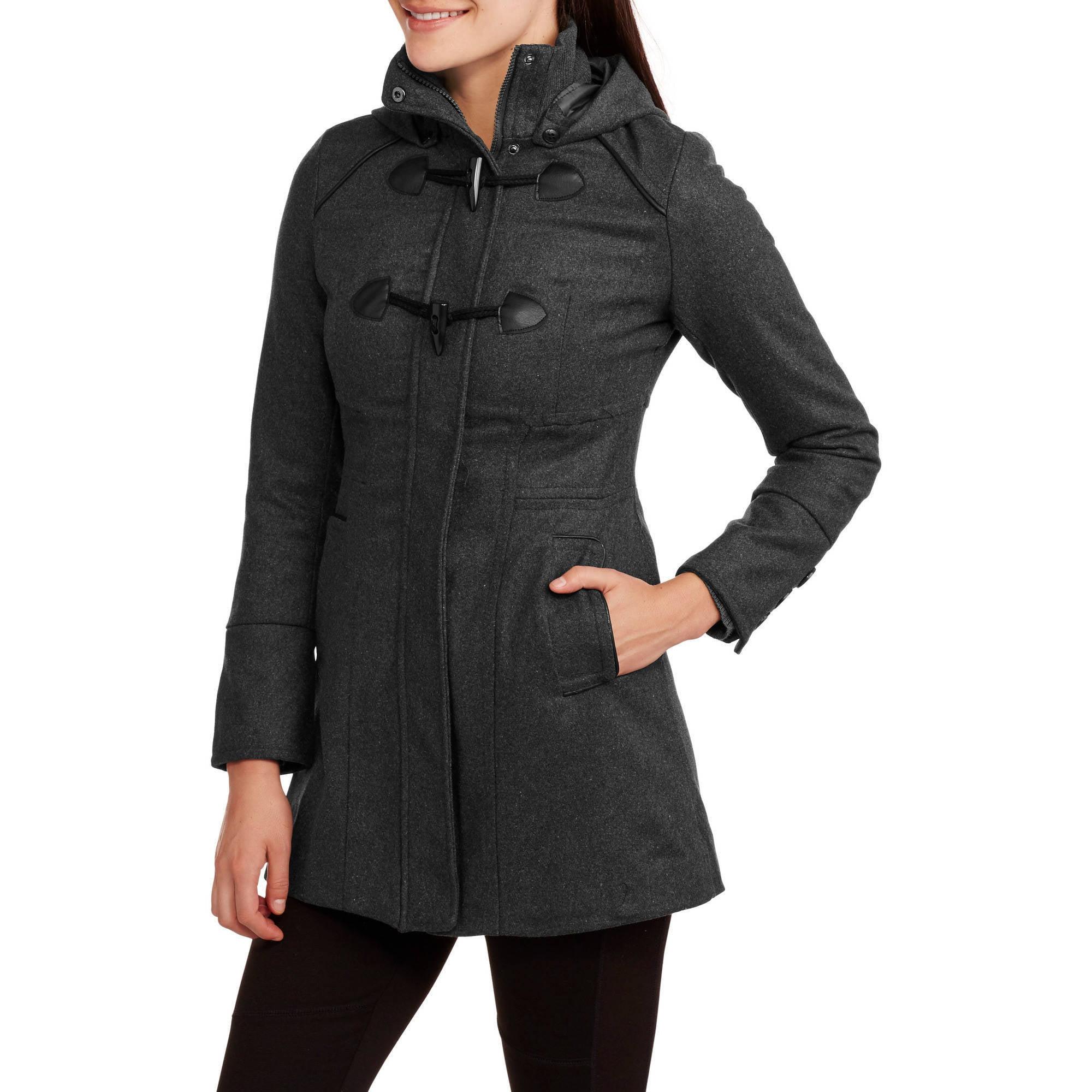 Women's Warm Winter Coats - Walmart.com
