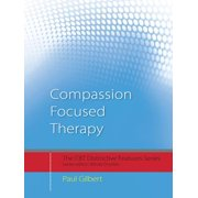 Compassion Focused Therapy - eBook