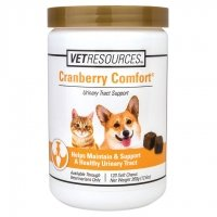 Urinary Tract Support for Dogs & Cats (120 Soft Chews), H...