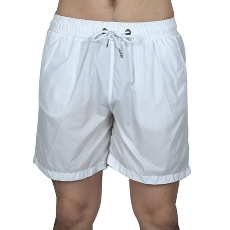 7f7724203c Men Exercise Running Polyester Summer Beach Surf Board Shorts Pants -  Walmart.com