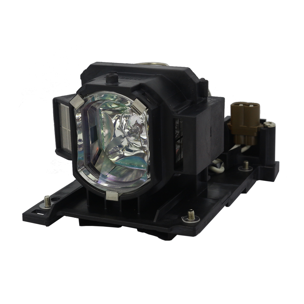 Lutema Economy Bulb for Dukane ImagePro 8924HW-RJ Projector (Lamp Only) - image 5 of 5