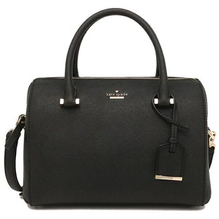 NEW KATE SPADE (PXRU7951) CAMERON STREET LARGE LANE LEATHER SATCHEL HANDBAG