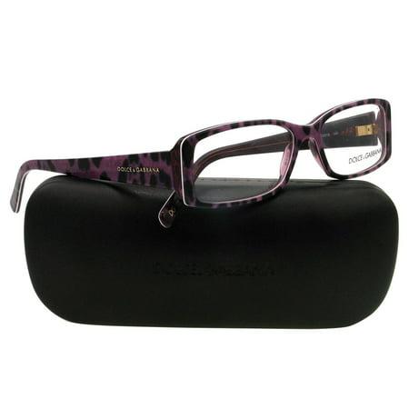 DOLCE & GABBANA EYEGLASSES OPTICAL RX DG 3076 1530 RED (D & G Eyeglass Frames)