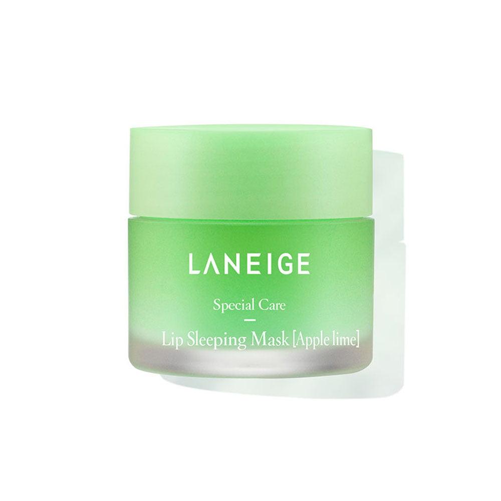Laneige Lip Sleeping Mask Apple Lime 070oz 20g 20gr