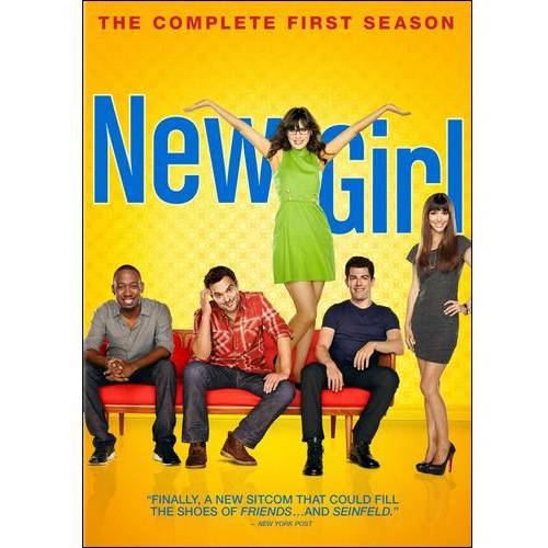 New Girl: Season One (Widescreen)